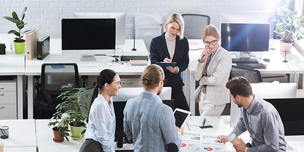 De toegevoegde waarde van een integraal ingerichte projectbeheersingsorganisatie