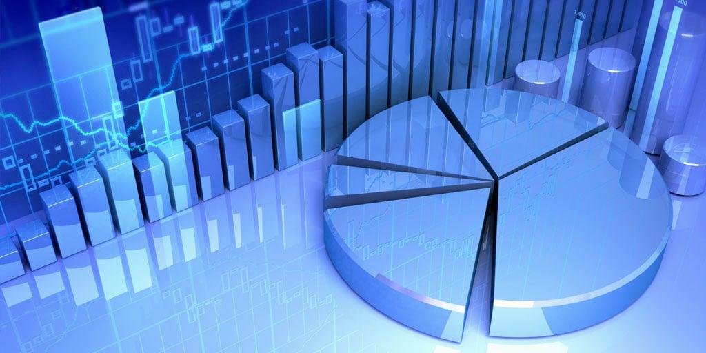 Projectanalyses en -statistieken